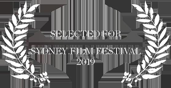 Selected for Sydney Film Festival 2019