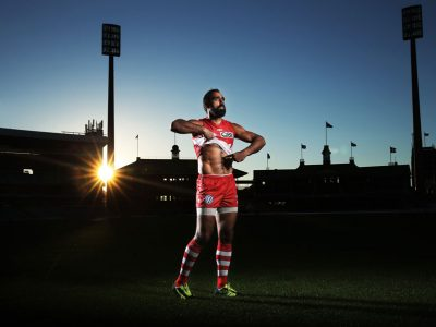 AFL Photos, photo by Phil Hillyard