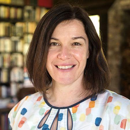 Mary Macrae