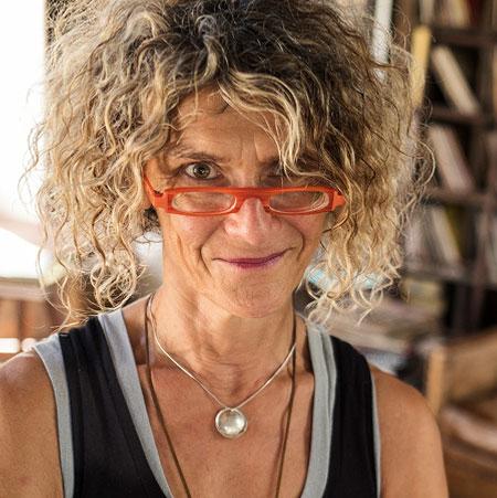 Sally Fryer