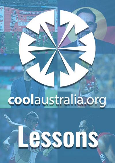 Cool Australia Lessons