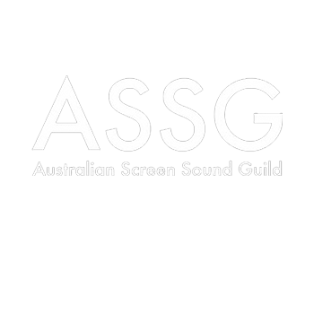 ASSG – Australian Screen Sound Guild – Nominatee – Best Sound in a Documentary