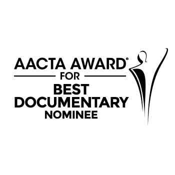 AACTA AWARD for Best Documentary — Nominee